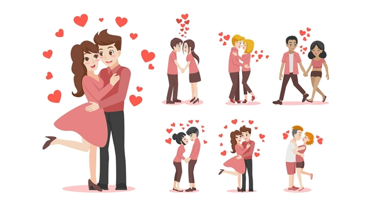 Гороскоп знакомств для каждого знака