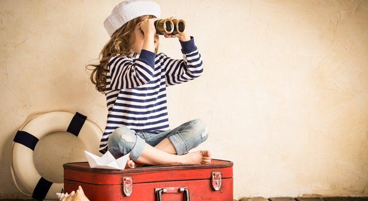 Детский гороскоп для путешествий