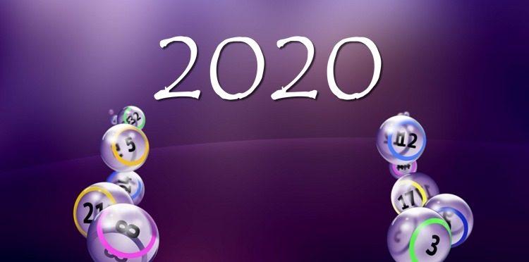 Гороскоп лотерейный на 2020 год