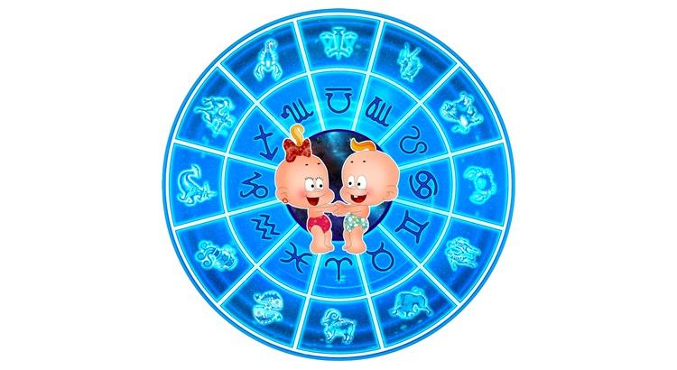 Детский гороскоп по году рождения