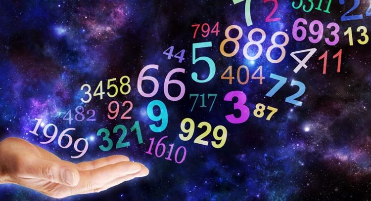 Гороскоп на лотерею цифры
